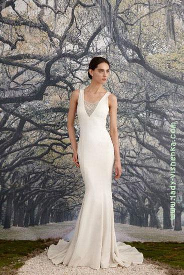 найкрасивіші весільні сукні Nicole Miller