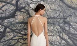 Весільні сукні - новинки Nicole Miller