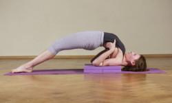 Пози йоги - фото інструкція