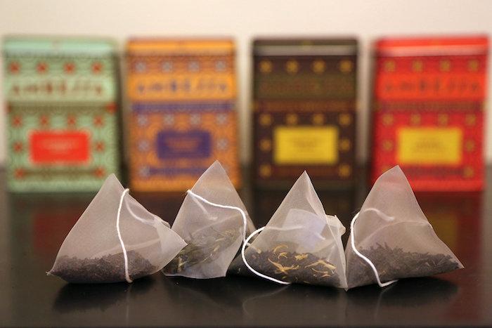 Зелений чай - детокс вода