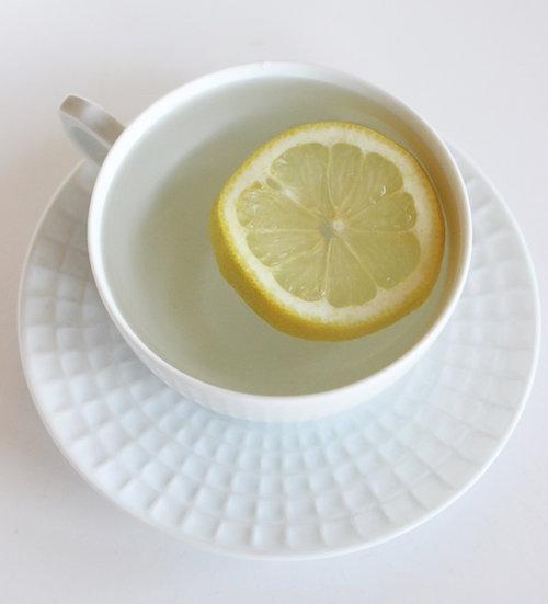 Детокс вода з лимоном