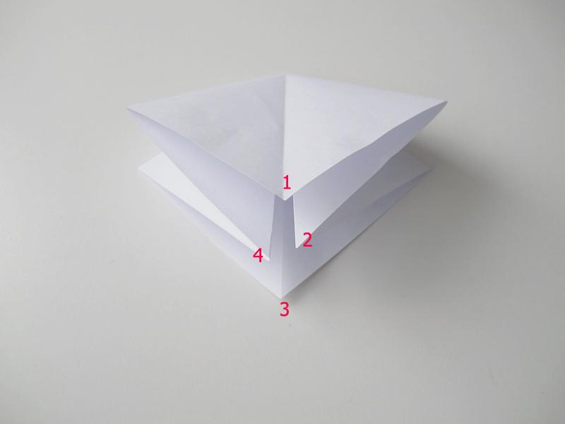 Ялинкові іграшки з паперу своїми руками майстер клас