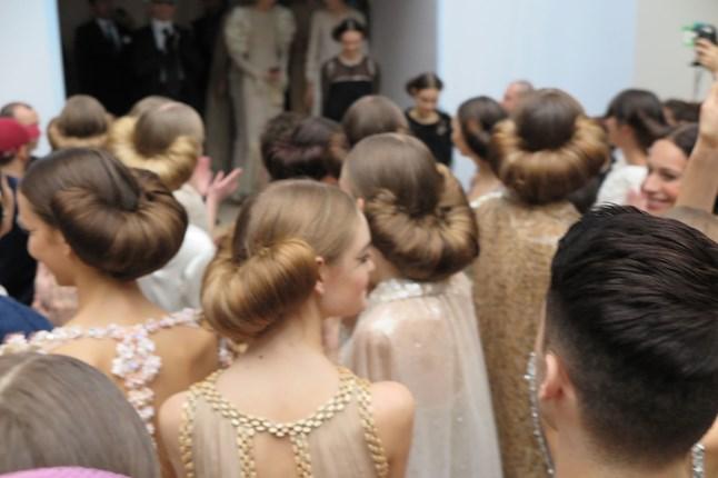 Модні зачіски 2016