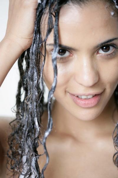 Кондиціонер для волосся