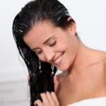 Як правильно мити волосся