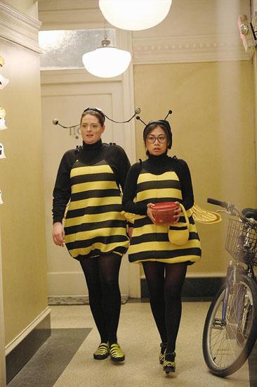 Костюм Бджоли на Хеллоуїн