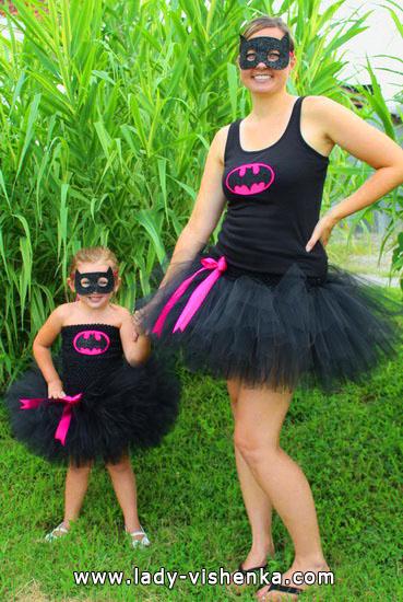 Костюми для маленьких дівчаток 4 - 6 років