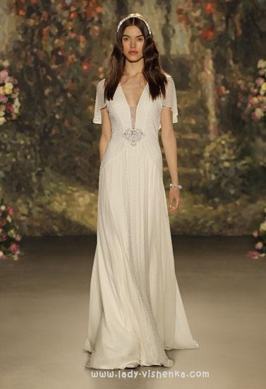 Грецьке весільна сукня