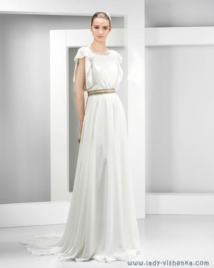 Грецькі весільні сукні Jesus Peiro