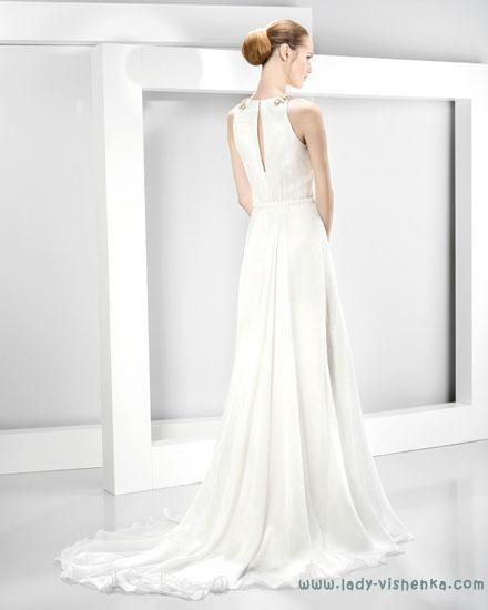 Весільні сукні фото Jesus Peiro