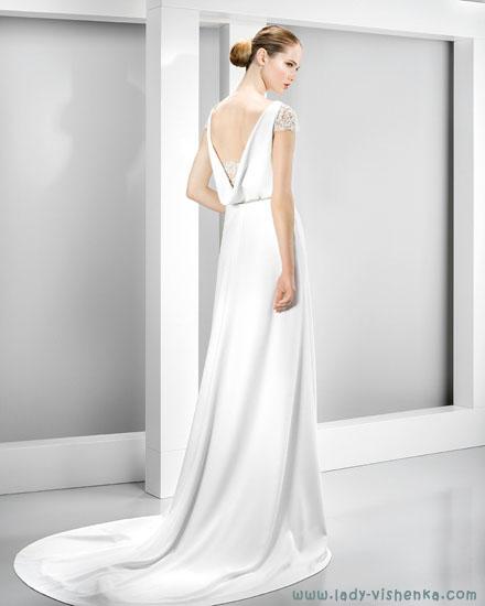 Модні весільні сукні 2016 Jesus Peiro