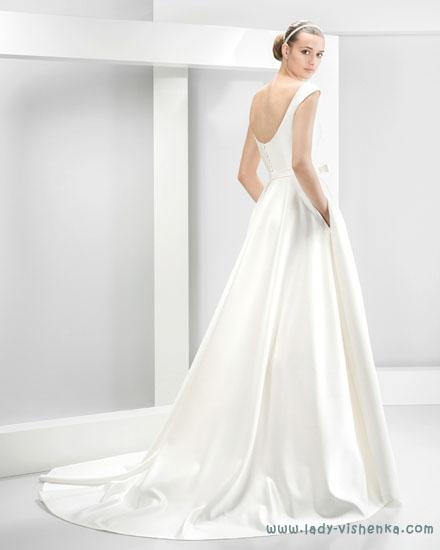 Нові весільні сукні Jesus Peiro