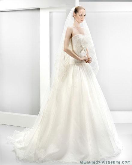Красиві весільні сукні Jesus Peiro