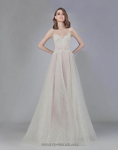 Мереживні весільні сукні 2016 - Victoria KyriaKides