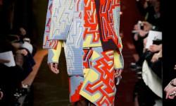Мода зима 2014