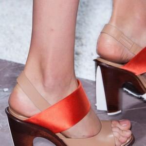 Модная обувь Лето 2015