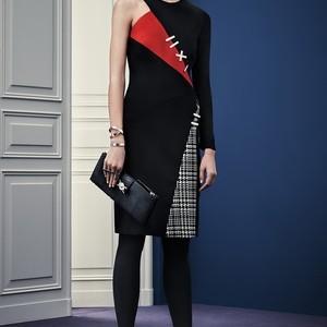 Неделя моды - тренд, весна 2015