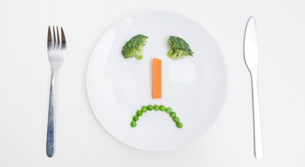 Погано на дієті