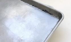 Як очистити пригоріла каструлю