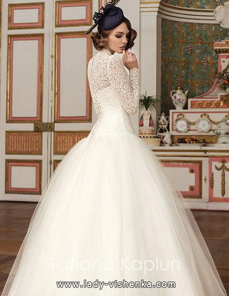 Пишні весільні сукні фото - Tatiana Kaplun