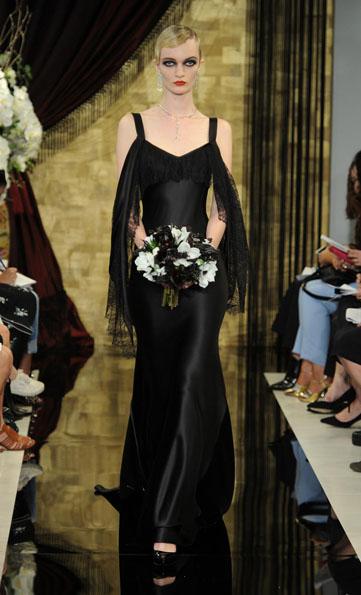 Атласні весільні сукні 2016 - Theia