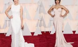 Оскар 2015 вбрання зірок