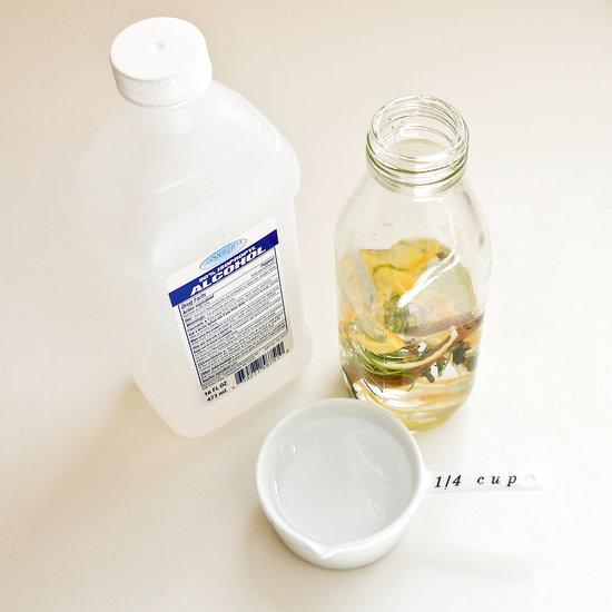 Як зробити аромадиффузор