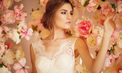 Прості весільні сукні 2016