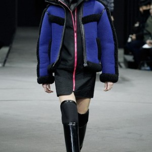 Уличная мода зима 2014-2015