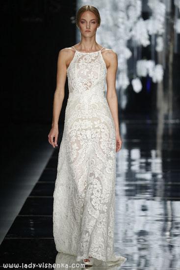 Нові весільні сукні YolanCris