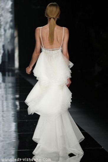 Самі весільні сукні YolanCris