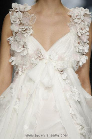 Нові сваденые сукні YolanCris